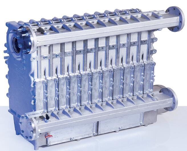 Alucom/Alumega系列铸铝换热器