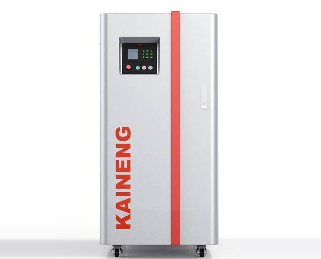 350KW撬装供热单元商用冷凝锅炉