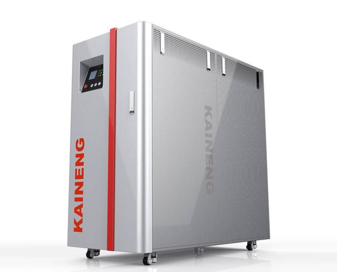 120KW撬装供热单元商用冷凝锅炉