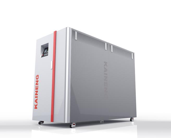 1400KW全预混低氮冷凝铸铝热水锅炉