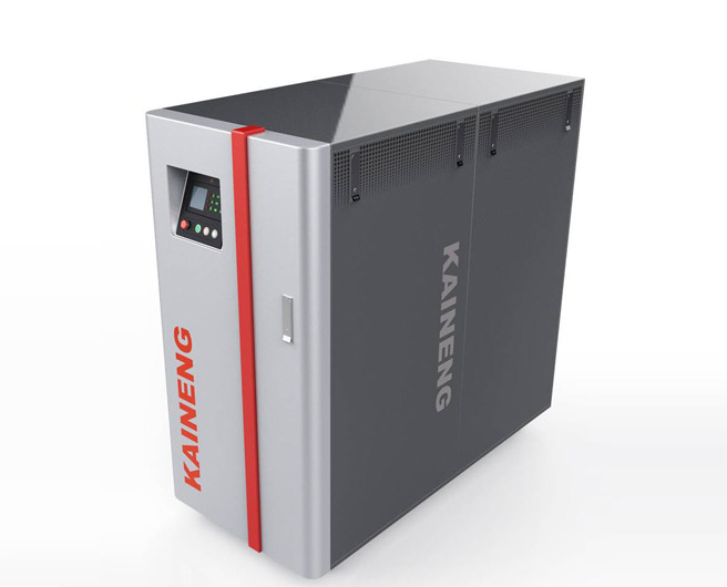 280KW全预混低氮冷凝铸铝锅炉