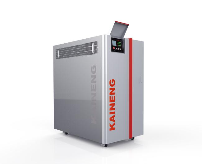120KW全预混低氮燃气冷凝铸铝锅炉
