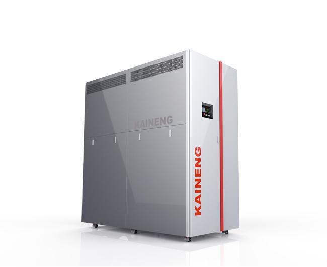 2800KW全预混低氮高效冷凝燃气锅炉