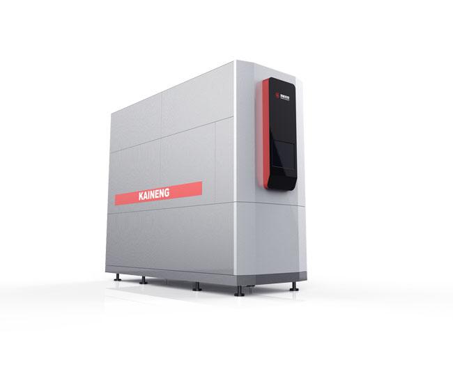 2100KW全预混低氮冷凝燃气热水锅炉