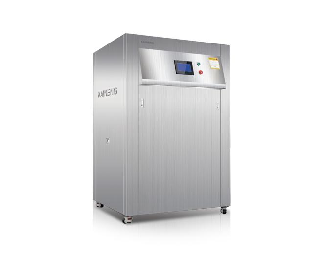 300kg全自动燃气蒸汽发生器低氮燃气蒸汽设备