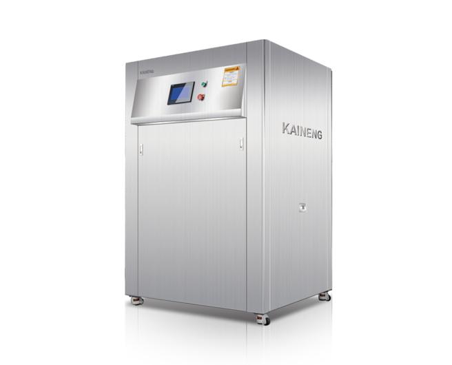500KG燃气蒸汽发生器商用蒸汽节能设备